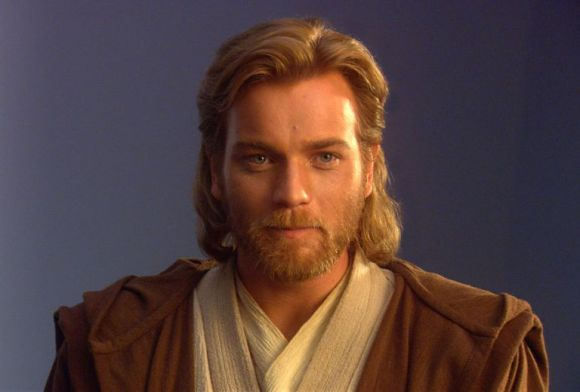 The greatest contribution Star Wars has made to the World? Consistently incredible hair