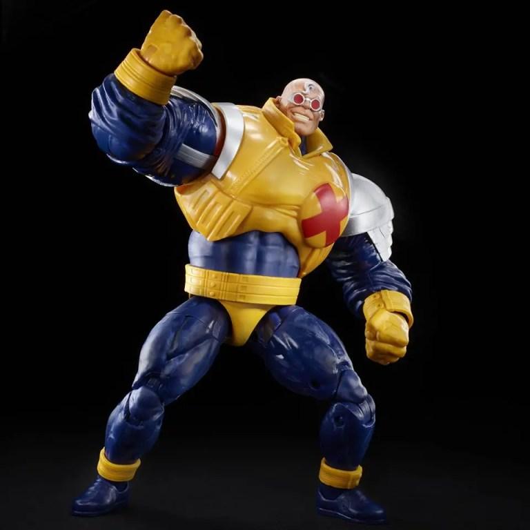 Marvel Legends Strong Guy