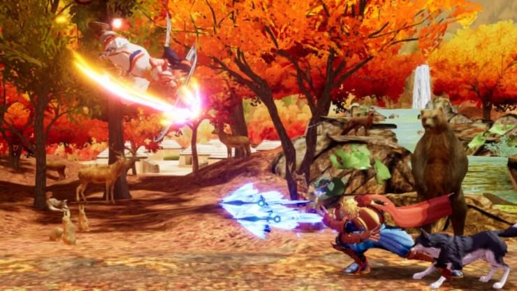 Samurai Shodown (Nintendo Switch) review
