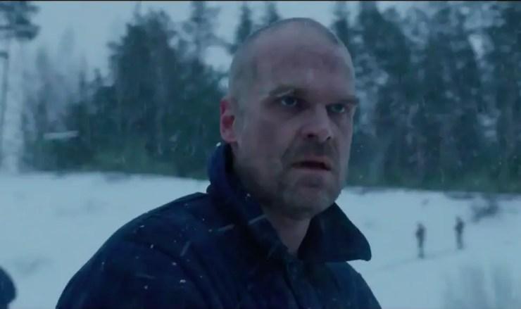 'Stranger Things 4' Teaser: A major character returns