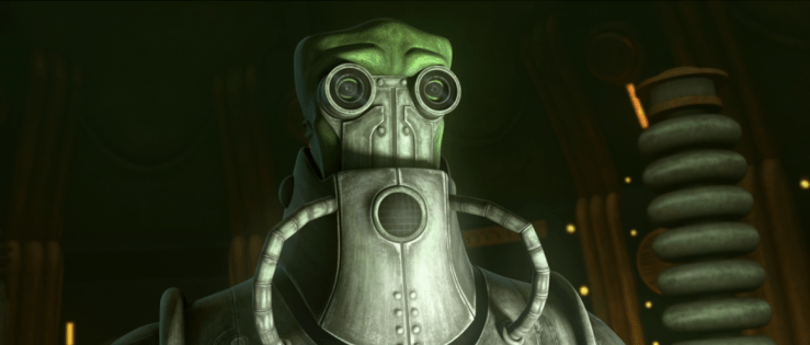 Star Wars: The Clone Wars Season 7 Episode 2 - 'A Distant Echo' Recap/Review
