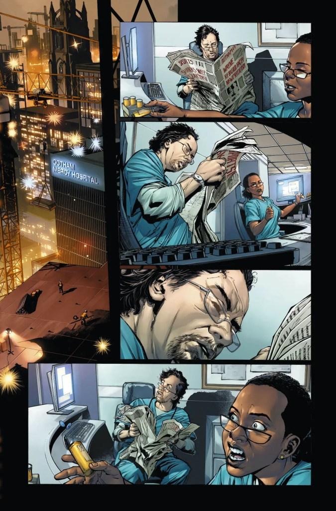 DC Preview: Batman #89