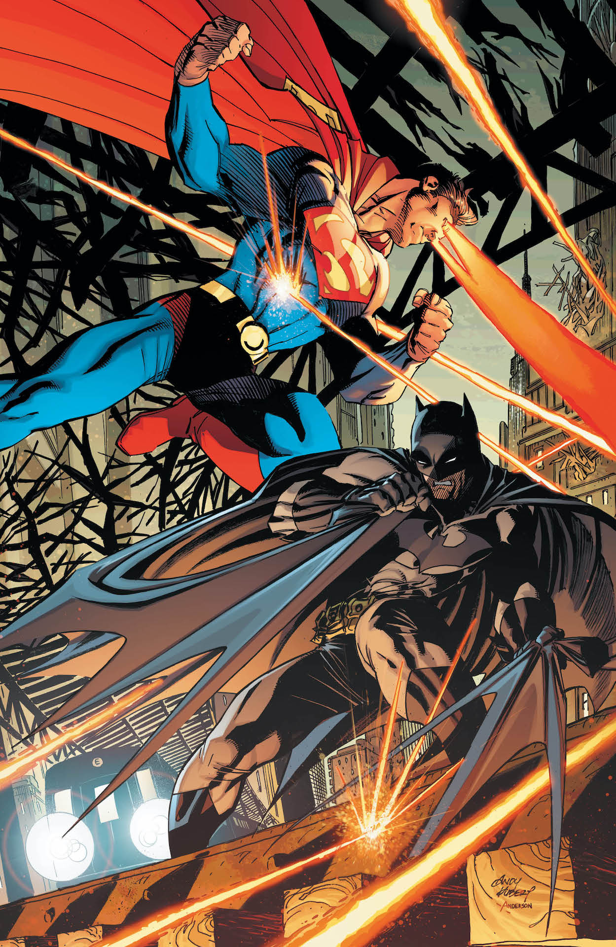 Batman/Superman #7 Review