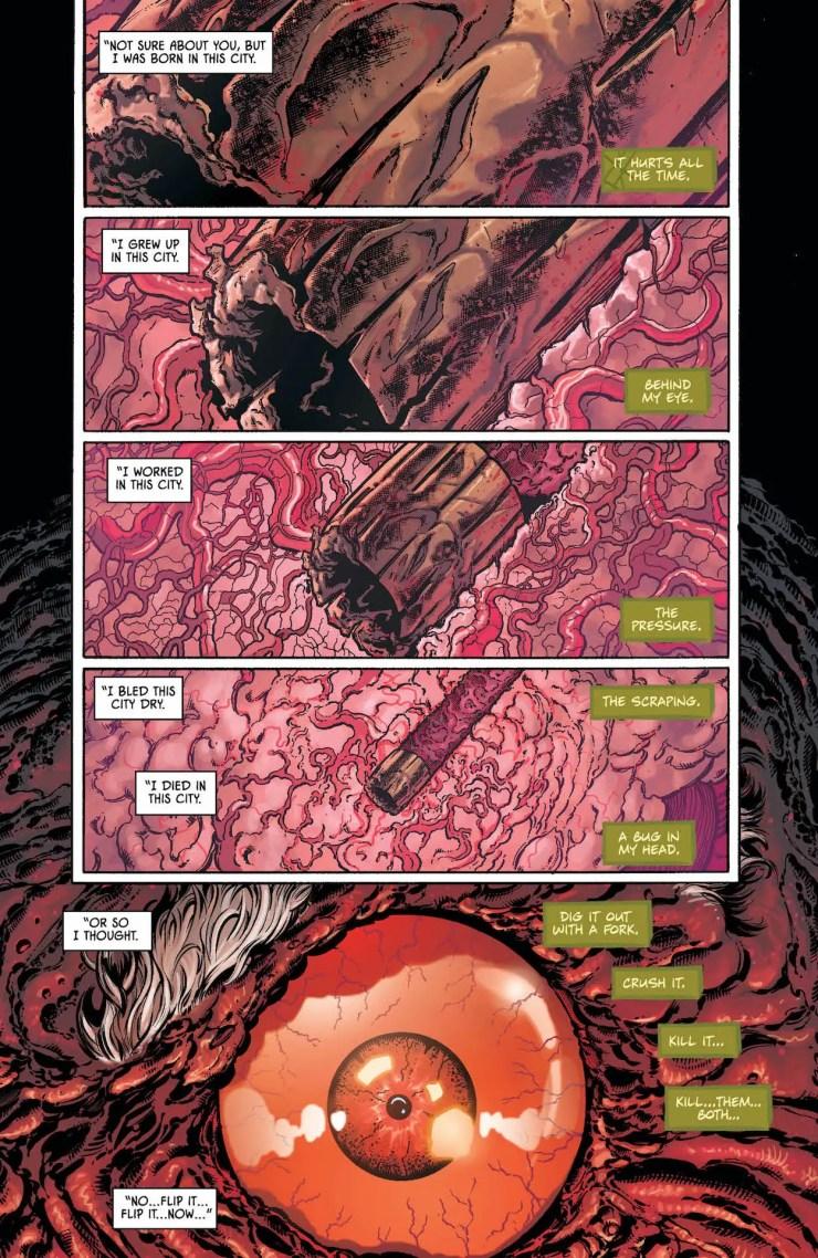 DC Preview: Detective Comics #1020