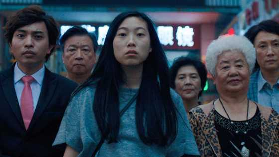 The Farewell Review: The power of a good lie