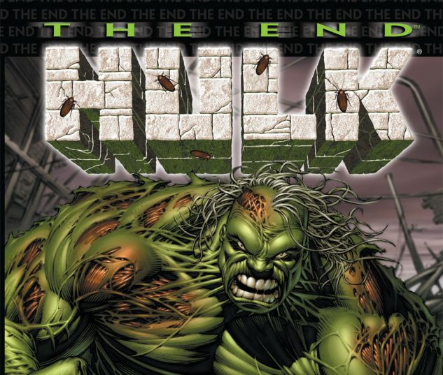 Hulk: The End Review