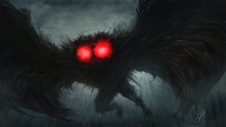 Rating North American cryptids on what really matters: kissability