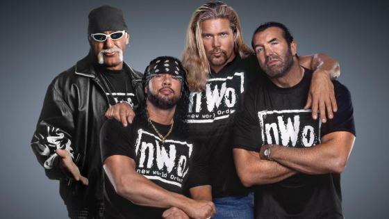Why doesn't WWE go all-in with factions anymore?