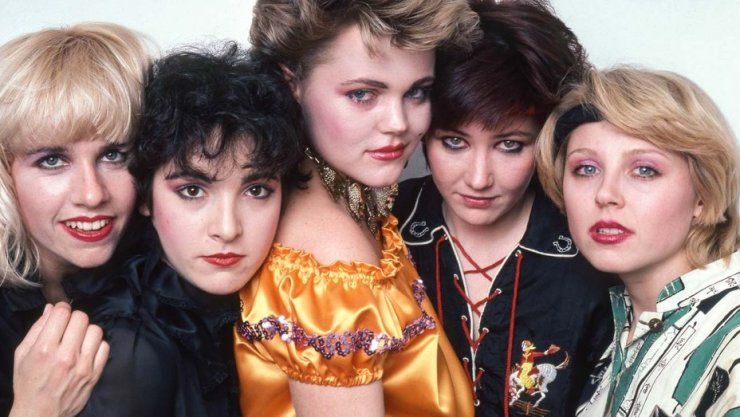 Sundance 2020: The Go-Go's Review: A fun documentary about one of the 80s most iconic bands