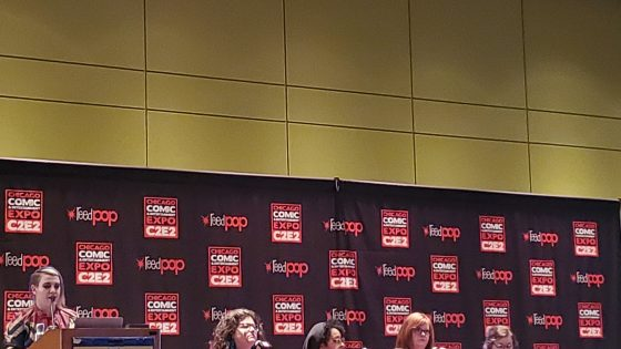 "C2E2 2020: Some of Marvel's Best Talent Shines at the ""Women of Marvel"" Panel"
