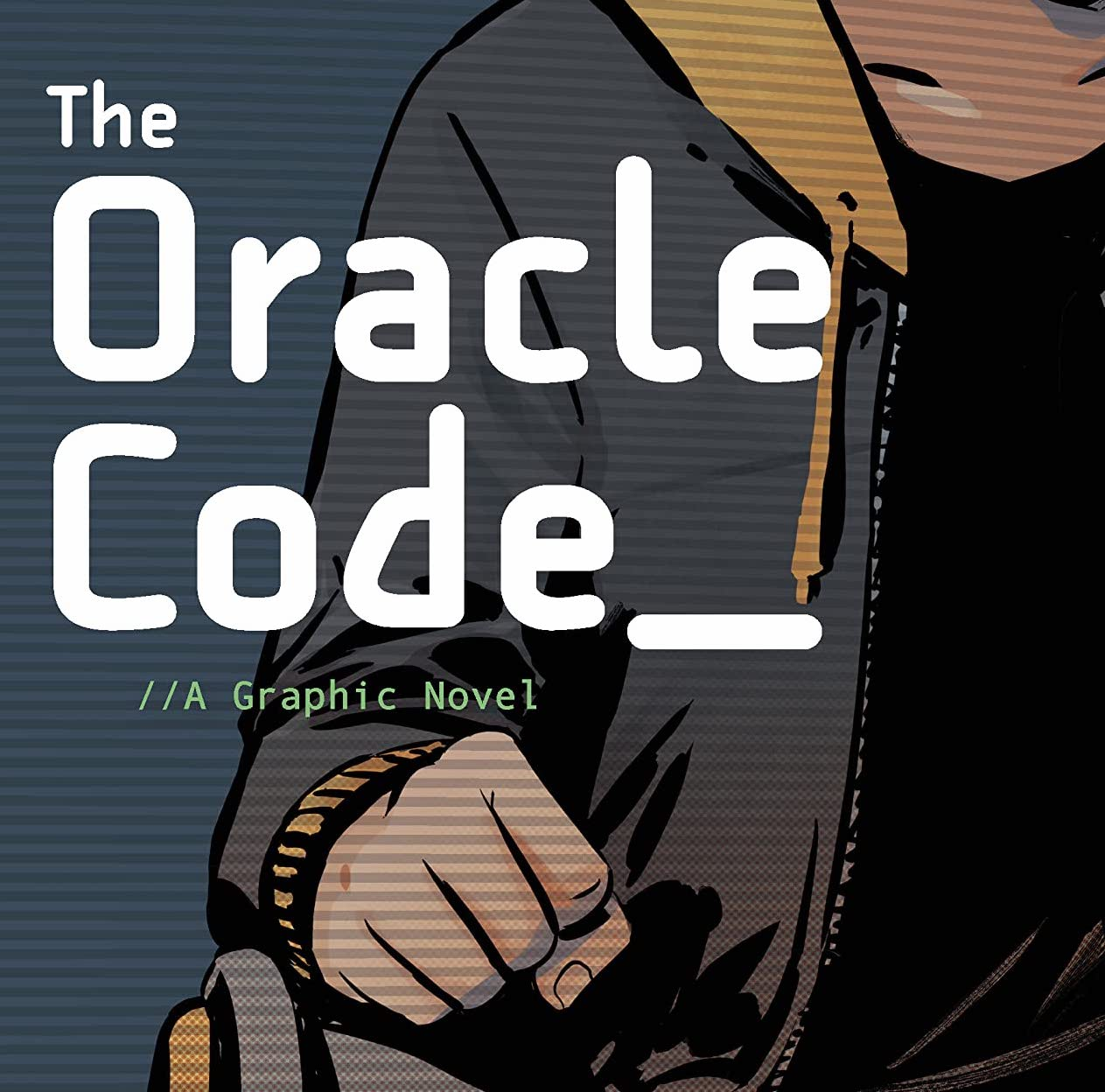 'The Oracle Code' Review: Barbara Gordon isn't broken