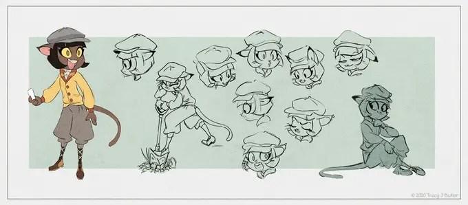 Kickstarter Alert: First ever Iron Circus Comics multimedia Kickstarter now live eyeing animated short