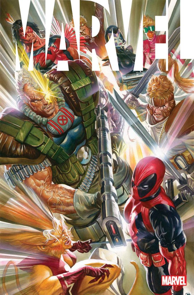 An inside scoop into Marvel's release schedule in June which encompasses Empyre, Star Wars, and more.