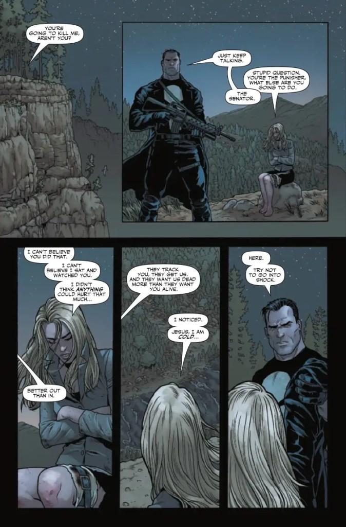 Marvel Preview: Punisher: Soviet #5