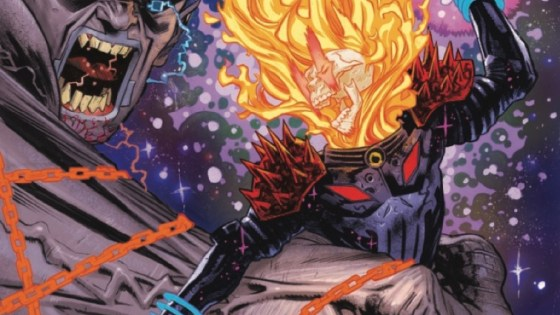Cosmic Ghost Rider's soul hangs in the balance!