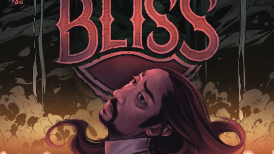Image announces new dark fantasy series Bliss