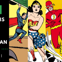Thesis of The Lawman (part I): The historic hero