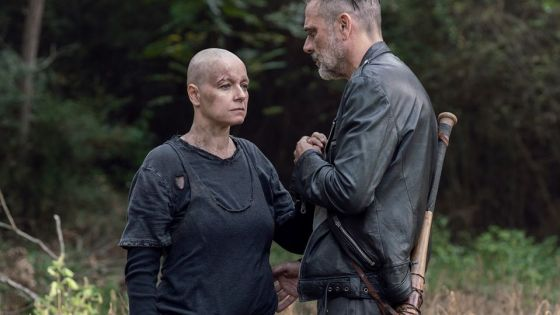 The Walking Dead Season 10 Episode 12 'Walking With Us' Recap/Review