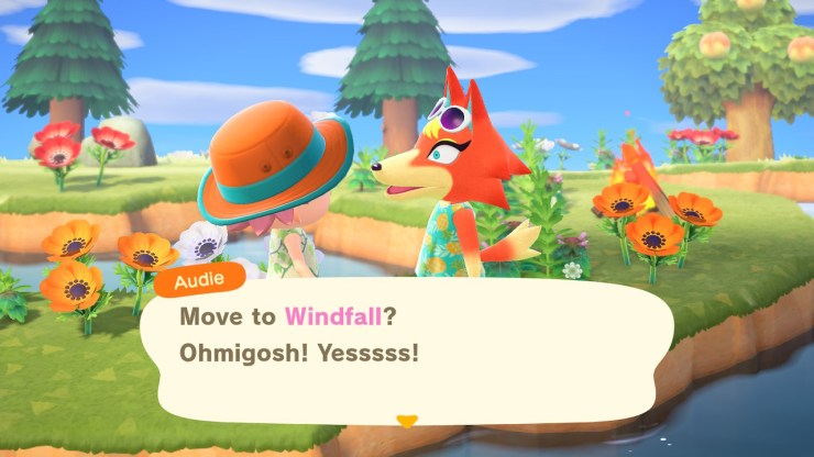 How 'Animal Crossing: New Horizons' swept in to catch me as I lost my job