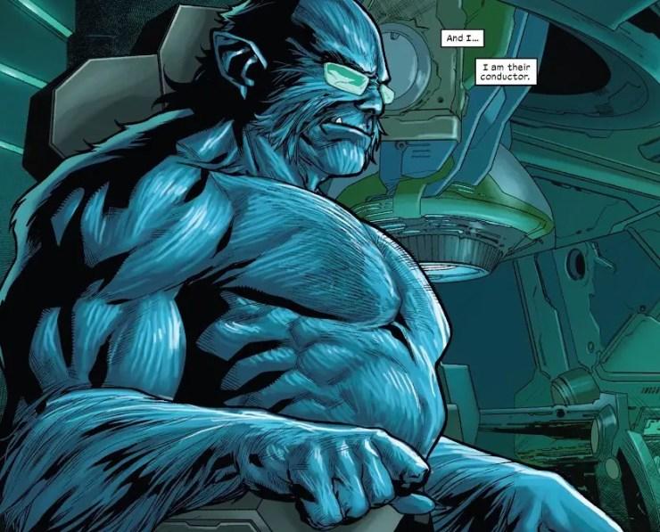 Giant-Size X-Men Monday #50 - Anniversary Interview With Jordan D. White