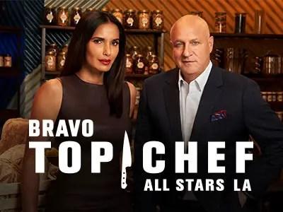 Top Chef Season 17 Power Rankings: Preseason