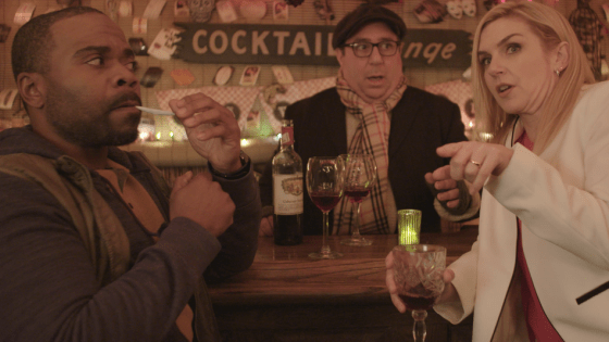 SXSW (At Home): 'Cooper's Bar' Review
