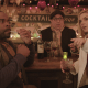 Funny and painfully realistic, Cooper's Bar is about anyone trying to make their dreams happen.