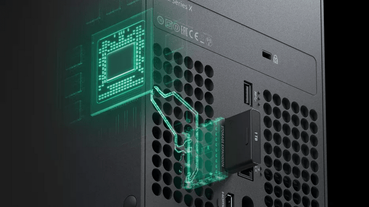 Microsoft unveils full Xbox Series X specs