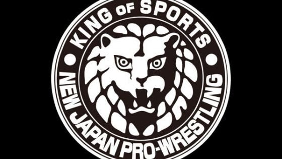 The remaining New Japan Cup events in March have been cancelled.