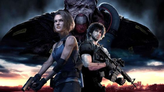 Resident Evil 3 (2020) demo review