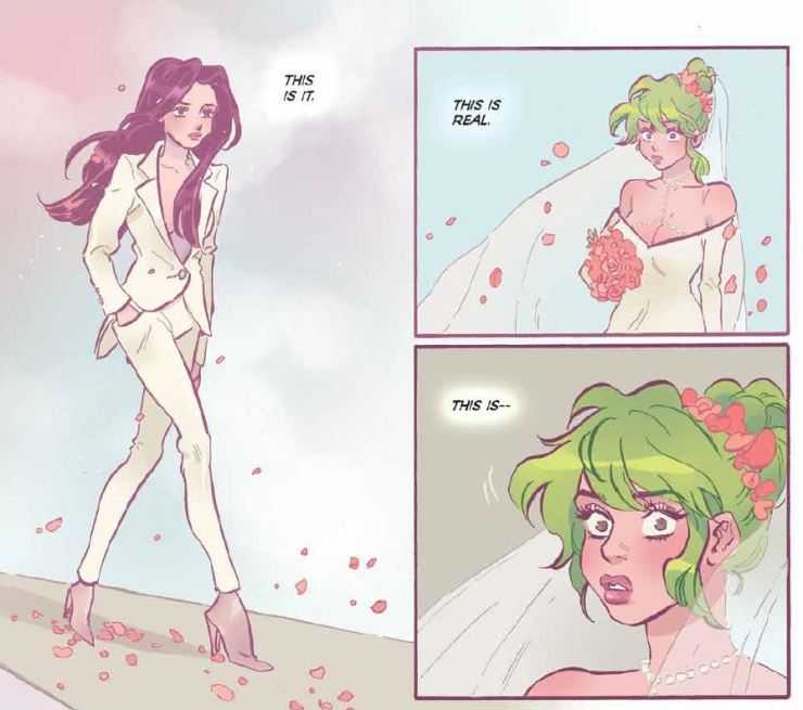 Snotgirl #15 Review