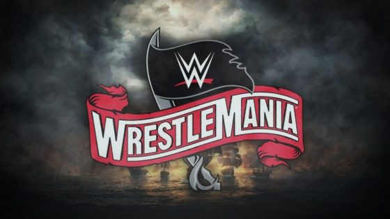 WrestleMania 36 moved to the WWE Performance Center with no fans