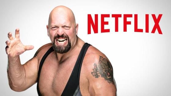 Netflix releases trailer for WWE's 'The Big Show Show'