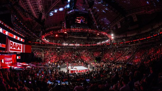 Lessons learned from about two years of being a wrestling fan.