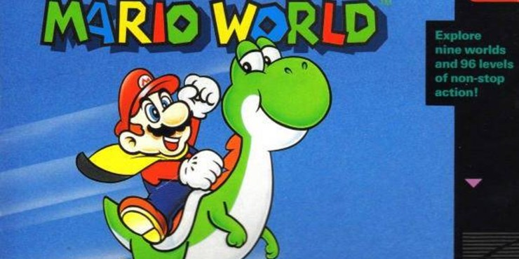 The top 20 Retro Games to play in self-isolation