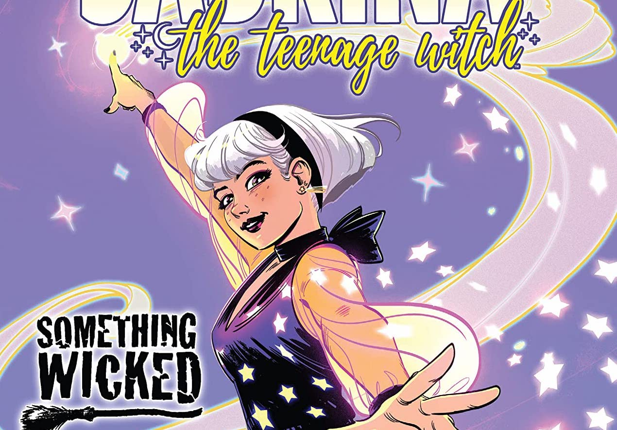 Sabrina: Something Wicked #2 Review