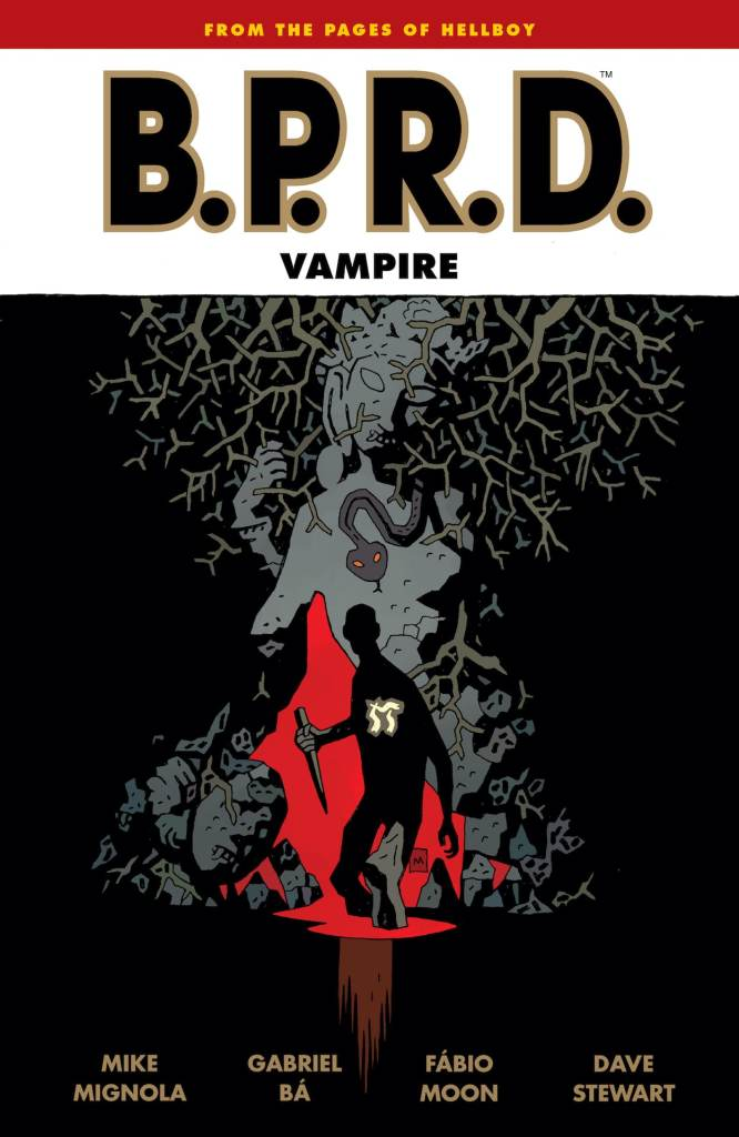 EXCLUSIVE: Read 'B.P.R.D.: Vampire' by Mike Mignola, Gabriel Bá and Fábio Moon right now