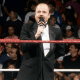 Legendary wrestling announcer and WWE Hall of Famer Howard Finkel has passed away, WWE announced today. Finkel was 69.