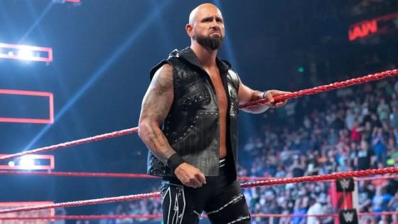 WWE releases Drake Maverick, Karl Anderson, and more