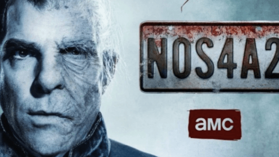 NOS4A2 creatives and cast preview the upcoming season at SeriesFest.