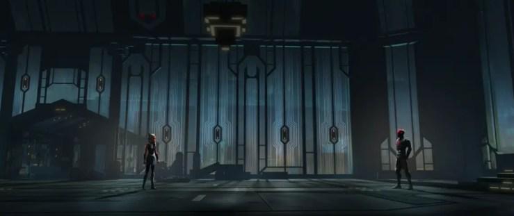 Star Wars: The Clone Wars Season 7 Episode 10 'The Phantom Apprentice' Recap/Review