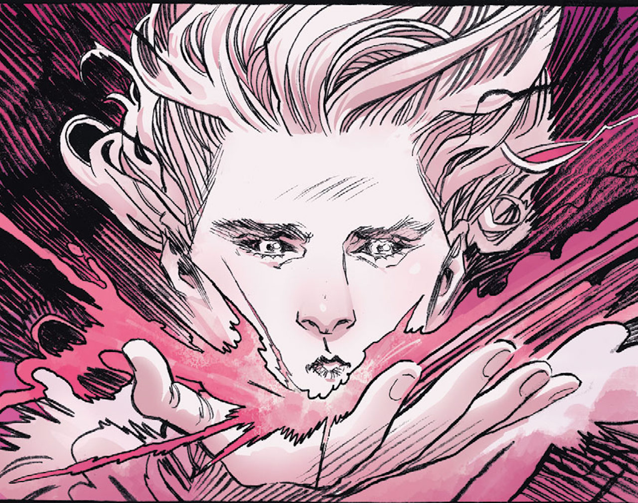 The Dreaming #20 Review