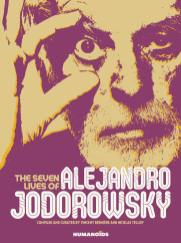 THE SEVEN LIVES OF ALEJANDRO JODOROWSKY OD-COVER-min