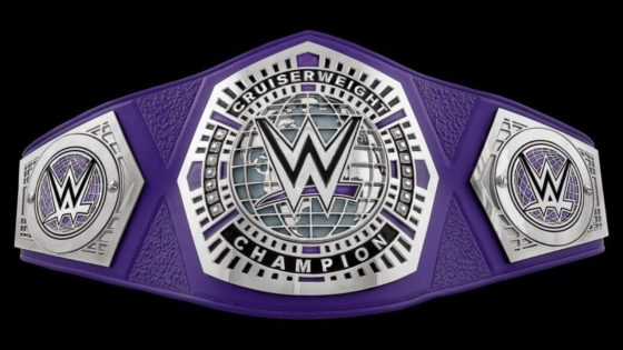 WWE's version of Best of the Super Juniors will begin this Wednesday.