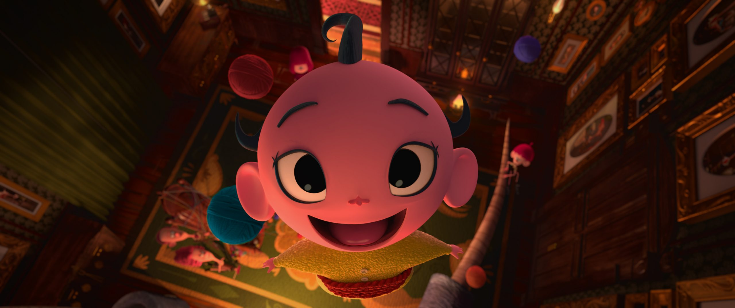 'The Willoughbys' Review: Enjoyable animated film that brings colors and smiles