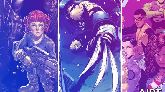 New titles include X-Men collections, the latest Runaways trade paperback, and more.