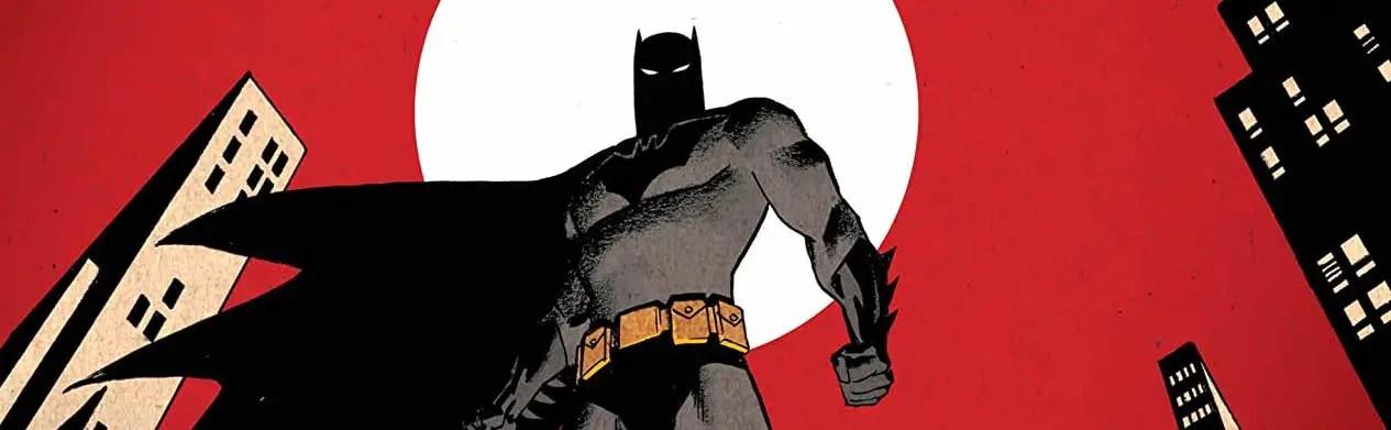 Batman: The Adventures Continue #2 Review