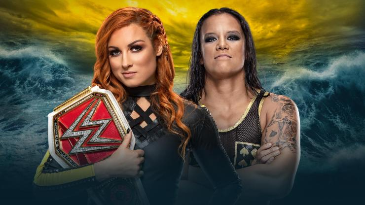 WWE WrestleMania 36 preview and predictions