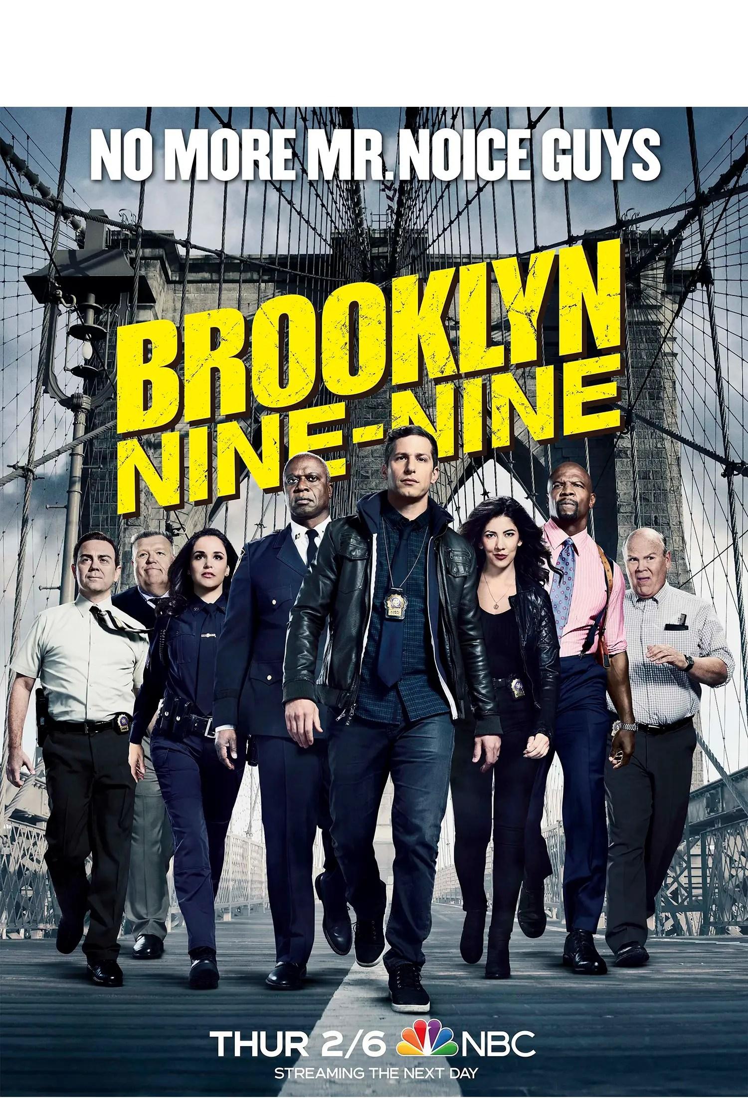 Brooklyn Nine-Nine Season 7 Episode 13 Recap: 'Lights Out'