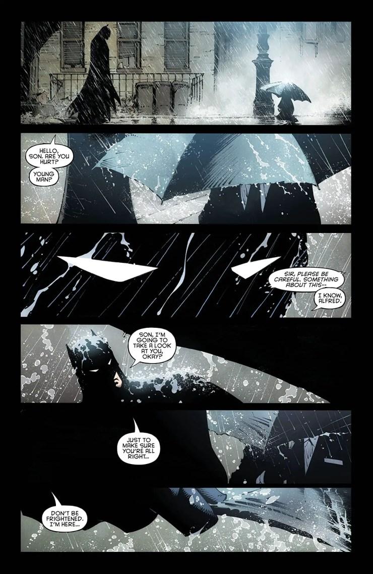 Batman: Last Knight on Earth Review